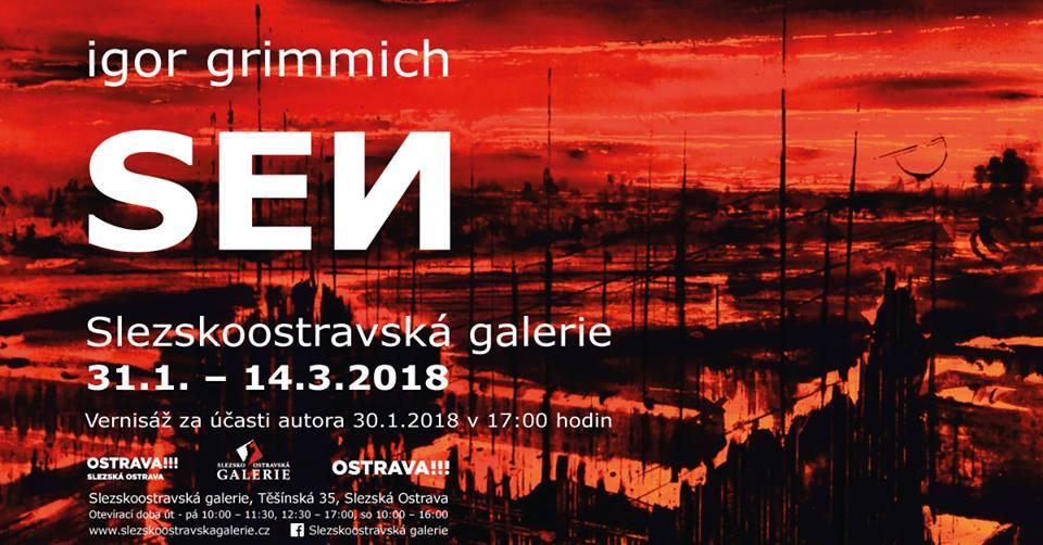 SEN - Igor Grimmich