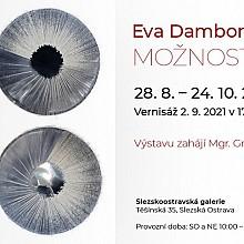 Eva Damborská - Možnosti vlákna