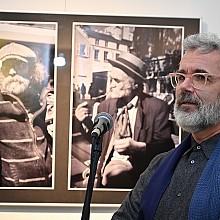 Mgr. Jiří Hrdina. Foto J. Král