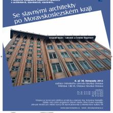 5  Plakt slav arch MS Ostrava tisk